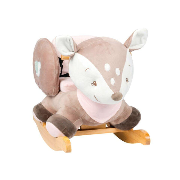 Rocking Animals - Nattou 'Fanny The Deer' Rocker