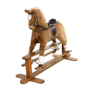 Rocking Horse - MJ Mark Rocking Horse - Mars II