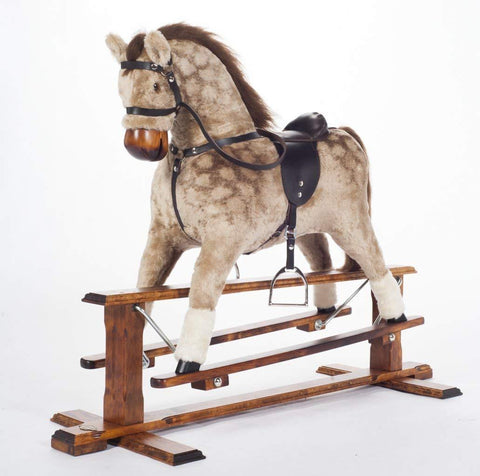 Rocking Horse - MJ Mark Rocking Horse - Mars Pinto