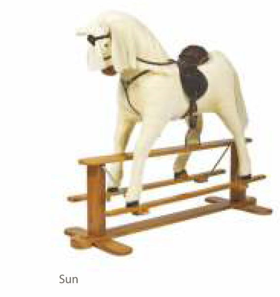 Rocking Horse - MJ Mark Rocking Horse - Sun