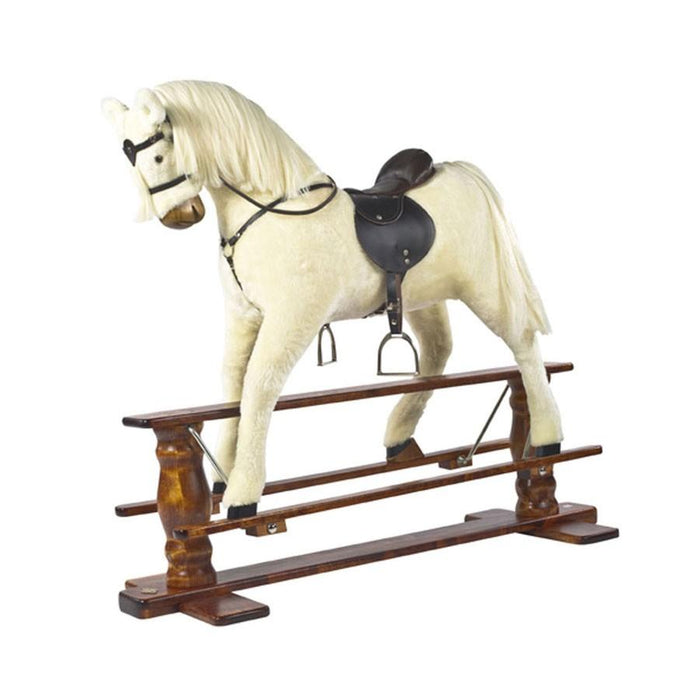 MJ Mark Rocking Horse - Sun II