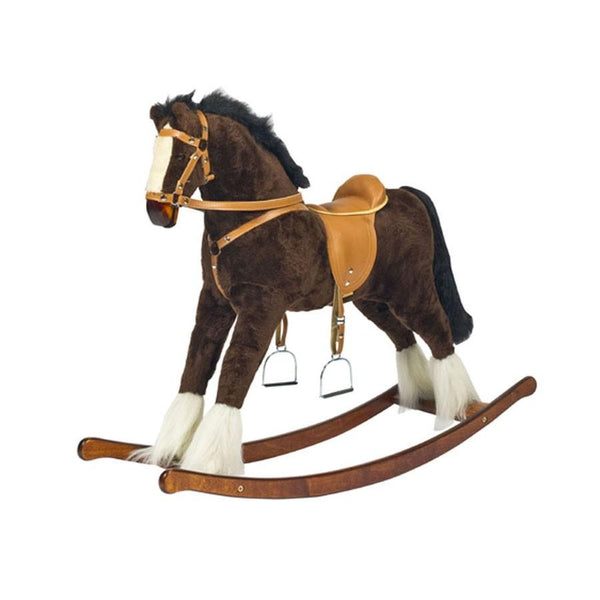 Rocking Horse - MJ Mark Rocking Horse - Titan