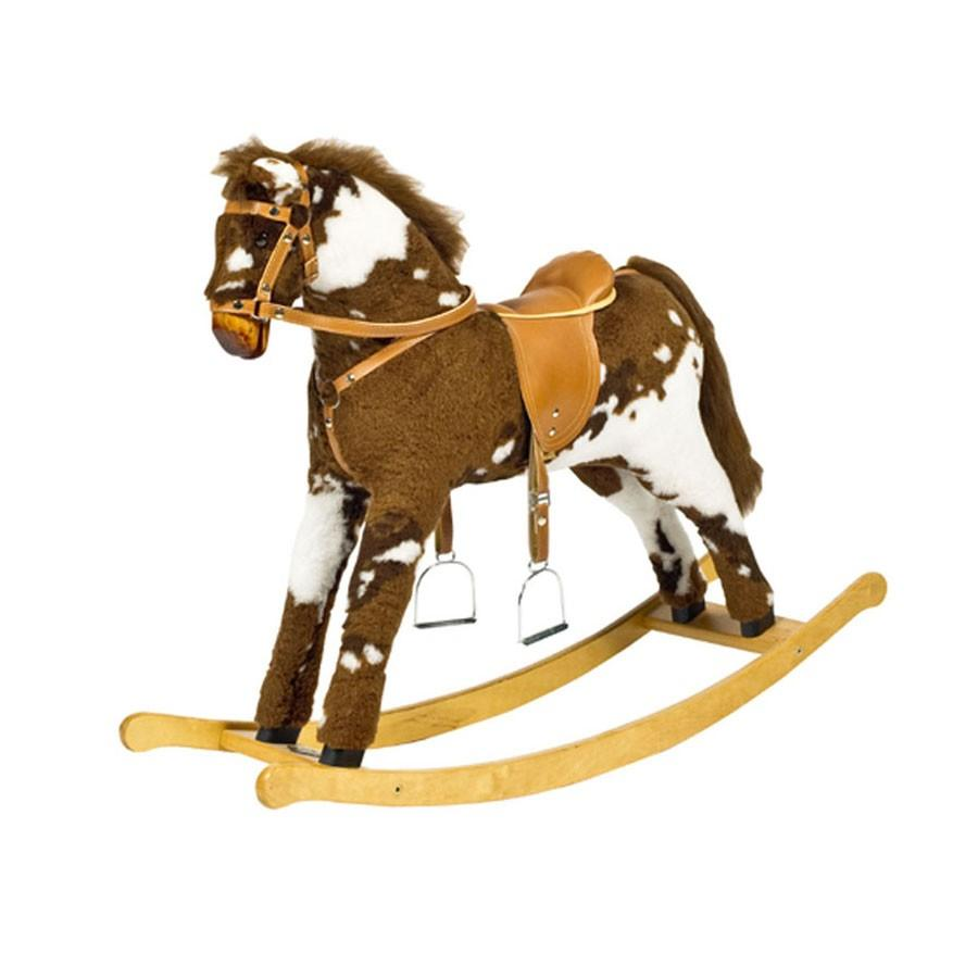 Rocking Horse - MJ Mark Rocking Horse - Titan III