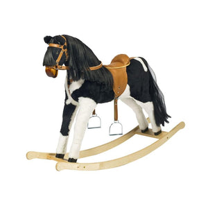 Rocking Horse - MJ Mark Rocking Horse - Titan IV