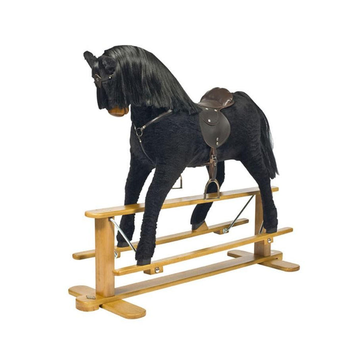 MJ Mark Rocking Horse - Uranus