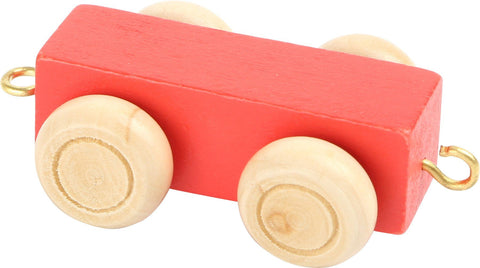 Train Names - Wooden Train Letters & Engine Sets
