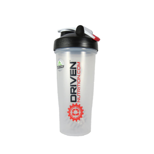 Driven Blender Bottle