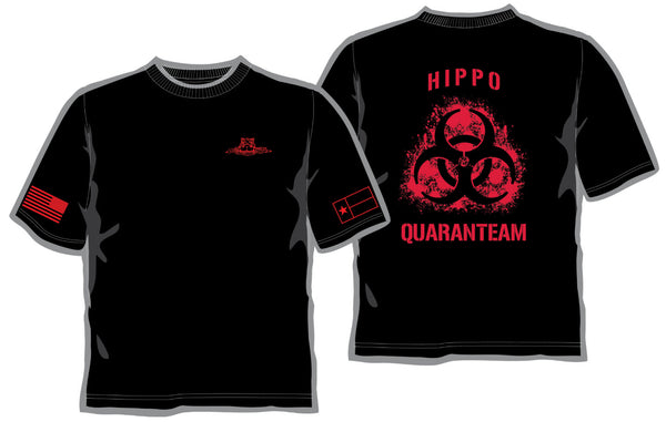 Quaranteam Shirts
