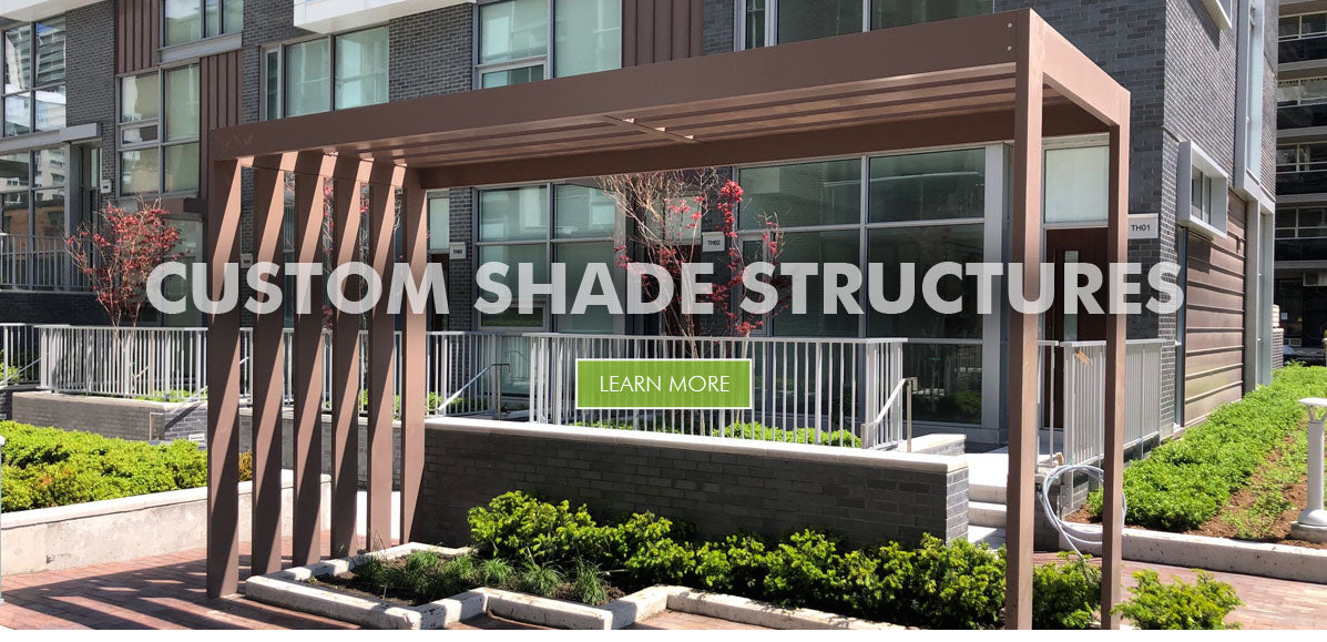 Custom Shade Structures