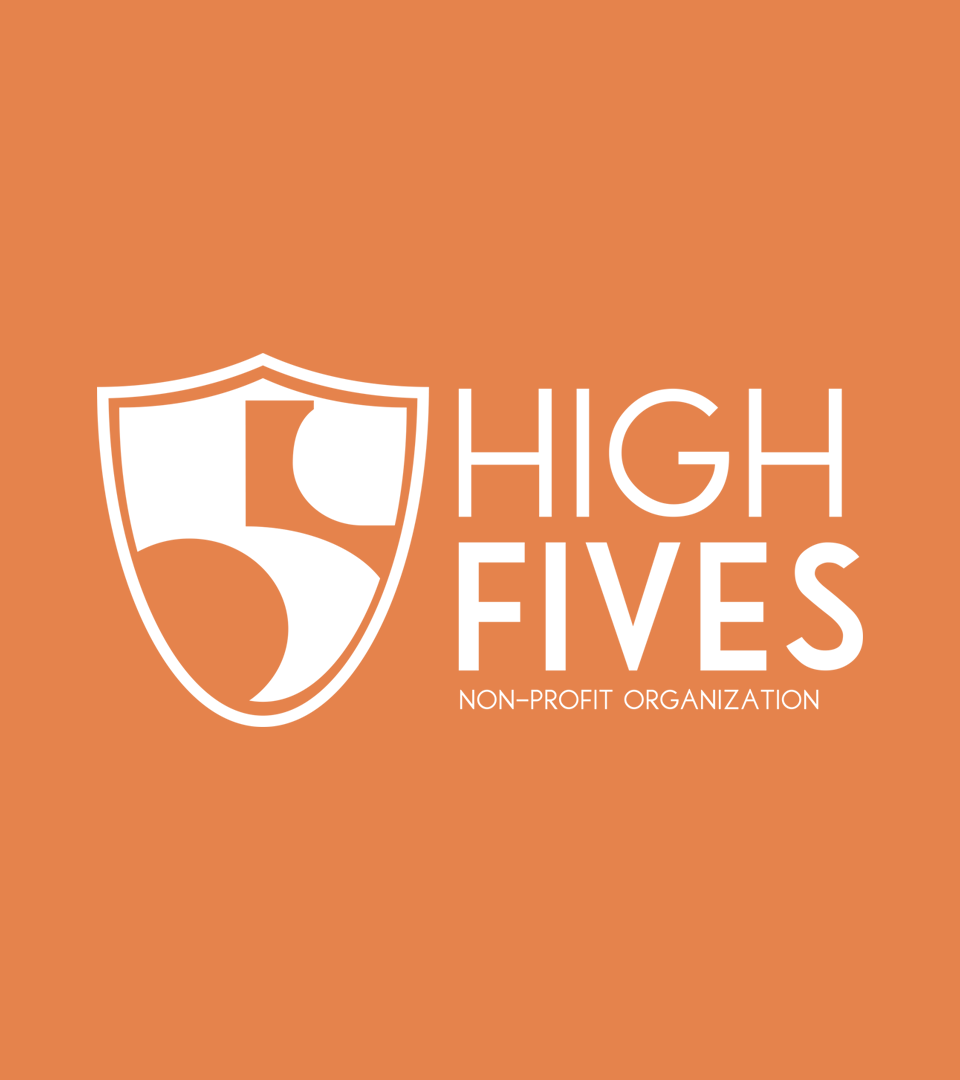 We Support High Fives Athletes!