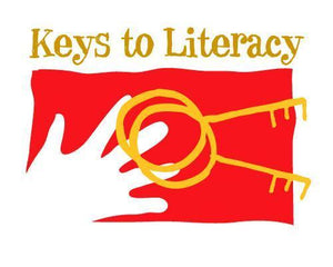 Boost your Literacy Instruction Toolkit with Keys to Literacy