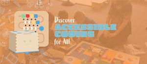 Discover Accessible Coding for All. Click to learn more.