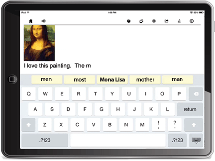 Co:Writer Universal iPad App
