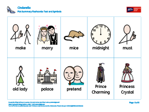Symbol resource from the Ambassador Theatre Group