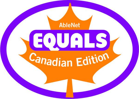 Equals Canadian Edition logo