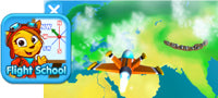 Flight School Activity
