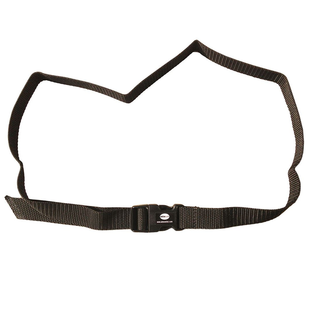 AbleNet Travel Strap - Belt Mount - Bridges Canada