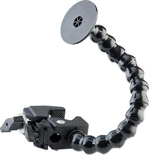 Adjustable Clamp with Disc - Bridges Canada