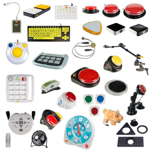 Assistive Technology Kit - Bridges Canada