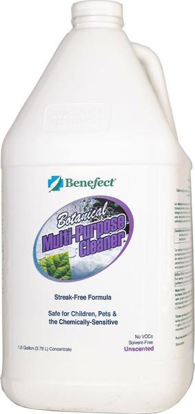 Benefect Multi purpose cleaner 4L - Bridges Canada