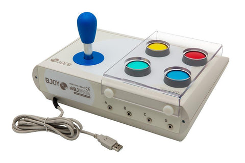BJOY Stick C - Bridges Canada