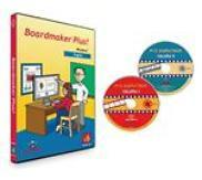 Boardmaker Plus W. With Animation Vol 1&2