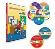 Boardmaker Plus Win With Add Bnd & Animations