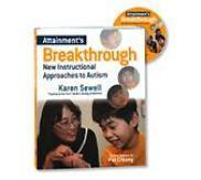 Breakthrough: New Instructional Approaches to Autism - Bridges Canada