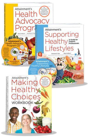 Bridges Food Health Participation Kit - Bridges Canada