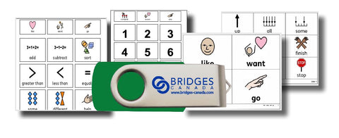 Bridges Numbers Sense Kit - Bridges Canada