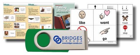 Bridges Storytime Kit - Bridges Canada