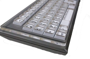 Chester Creek Keyguard without Function Keys - Bridges Canada