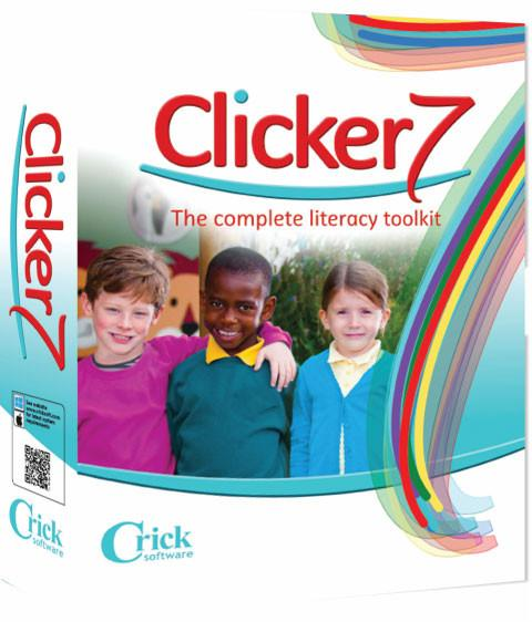 Clicker 7 - Bridges Canada