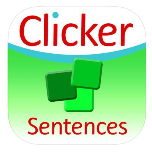 Clicker Sentences for Chromebook - Bridges Canada