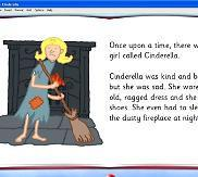 Clicker Tales - Cinderella - Site License