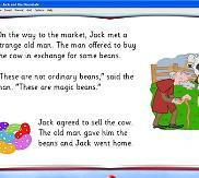 Clicker Tales - Jack and the Beanstalk - Site License - Bridges Canada