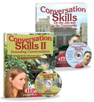 Conversation Skills Curriculum - Bridges Canada