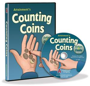 Counting Coins Software (Canadian Currency ready)