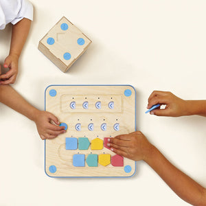 Cubetto Coding Robot Playset - Bridges Canada