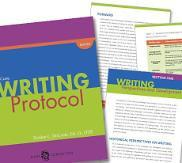 DeCoste Writing Protocol - Ebook