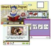 Edmark Reading Print Program Level II - Bridges Canada