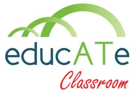 educATe Classroom - Online Courses for Educators