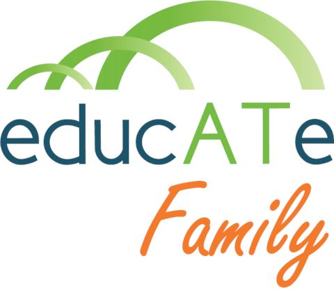 educATe Family - Using AT to Support Reading & Writing
