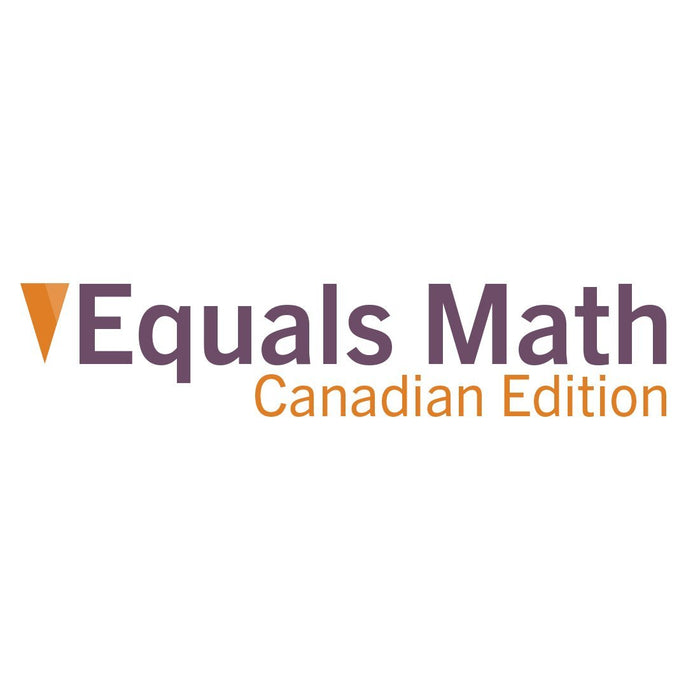 Equals Math Canadian Version 3.0