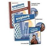 Explore Your Community Intro Kit - Bridges Canada