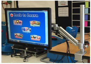 EyeLearn Desktop Package - Bridges Canada