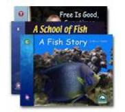 Fish Living In Schools - Bridges Canada