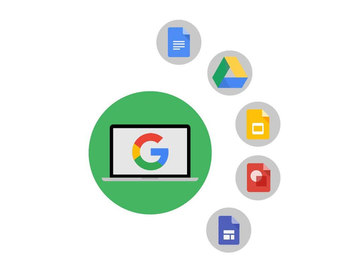 G Suite for Early Primary Grades Workshop