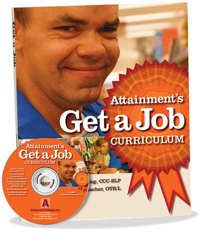 Get A Job Curriculum - Bridges Canada