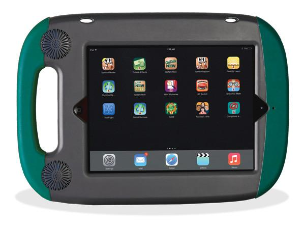 GoNow Rugged Case for iPad Air 1, 2 and Pro 9